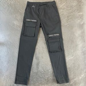 Daily Paper - Cargo Trousers